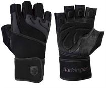 Men's Training Grip Wristwrap Glove